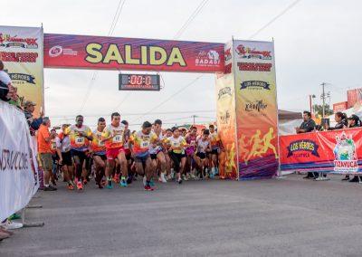 1a Carrera 5K los Héroes Tizayuca-126
