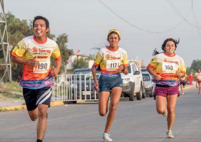 1a Carrera 5K los Héroes Tizayuca-192