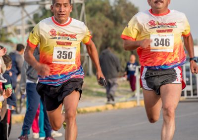 1a Carrera 5K los Héroes Tizayuca-194
