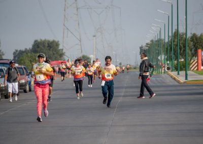 1a Carrera 5K los Héroes Tizayuca-227