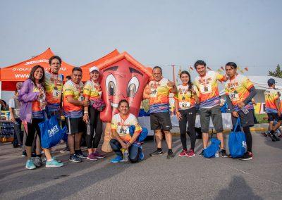 1a Carrera 5K los Héroes Tizayuca-285