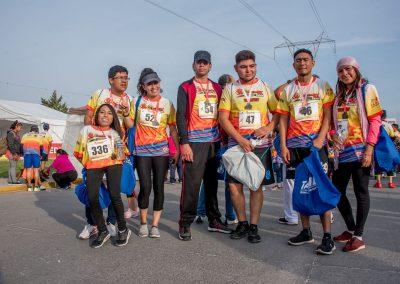 1a Carrera 5K los Héroes Tizayuca-288