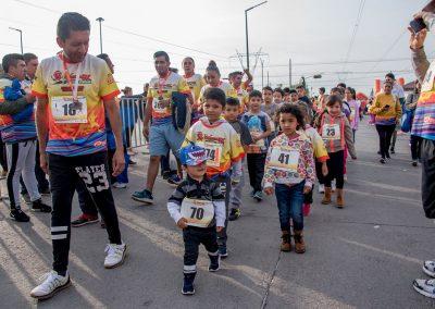 1a Carrera 5K los Héroes Tizayuca-302