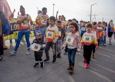 1a Carrera 5K los Héroes Tizayuca-303