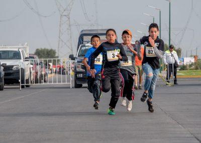 1a Carrera 5K los Héroes Tizayuca-335