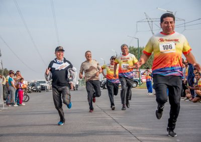 1a Carrera 5K los Héroes Tizayuca-349