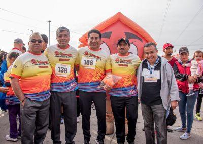 1a Carrera 5K los Héroes Tizayuca-351