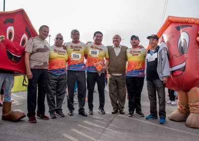1a Carrera 5K los Héroes Tizayuca-358