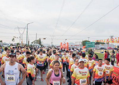 1a Carrera 5K los Héroes Tizayuca-40