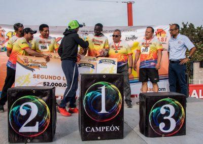 1a Carrera 5K los Héroes Tizayuca-403