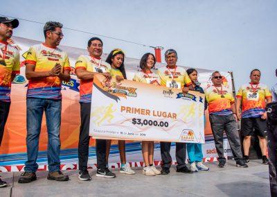 1a Carrera 5K los Héroes Tizayuca-448