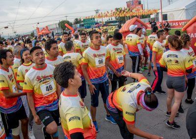 1a Carrera 5K los Héroes Tizayuca-56